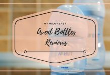 Avent Bottles Reviews Header