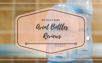 Avent Bottles Reviews Header