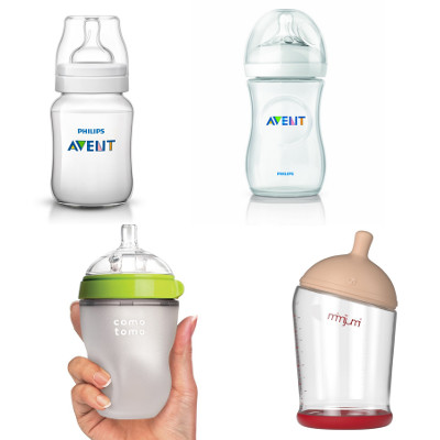 What Is The Best Bottles For Breastfed Babies