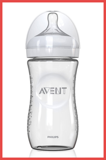 best bottles for breastfed babies with gas