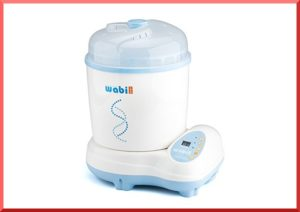 Wabi Electric Steam Sterilizer and Dryer Photo