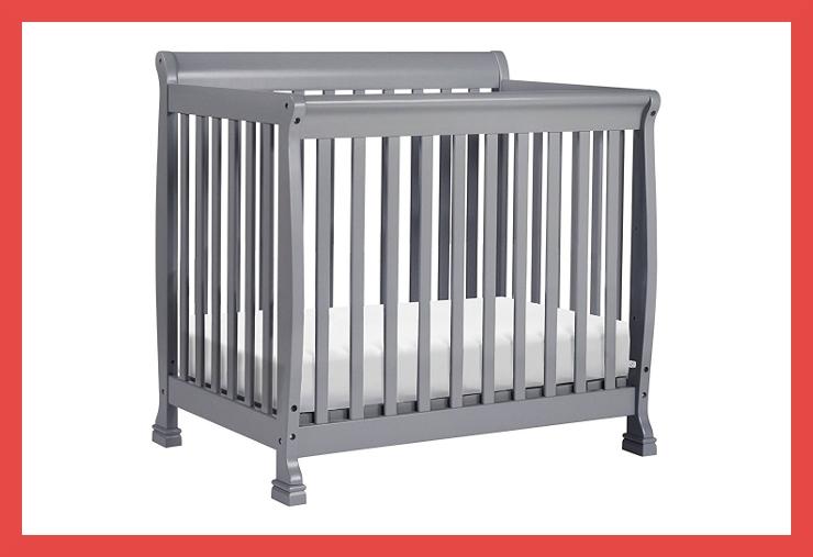 DaVinci Kalani Mini Crib Photo