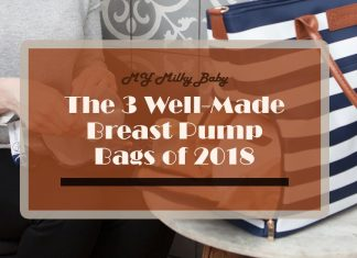 Best Breast Pump Bag That will Accompany You Beyond Motherhood Header
