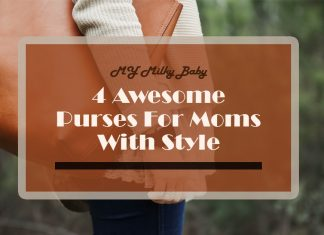 Best Purses For Moms With Style