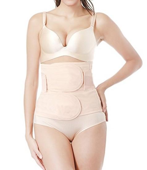 Gepoetry : Postpartum Belly Wrap