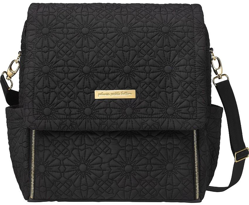Petunia Pickle Backpack Diaper Bag