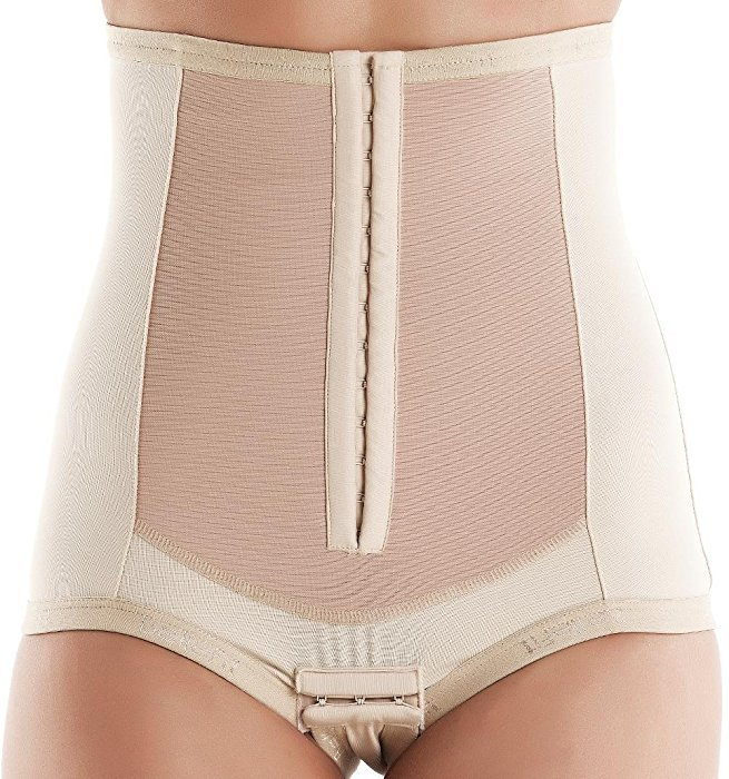 Bellefit Postpartum Girdle & Corset