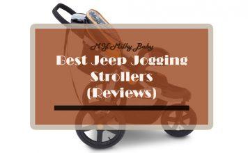 Best Jeep Jogging Stroller Reviews Header