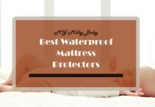 Best Mattress Protector For Bedwetting Header