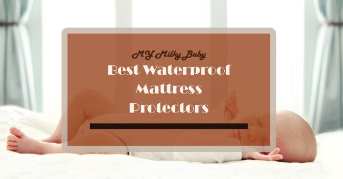Best Mattress Protector For Bedwetting Header