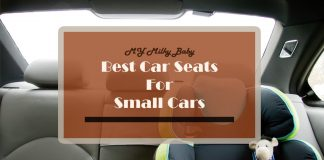 Best Small Car Seats to Buy Reviews Header