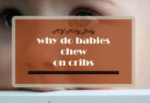 What To Do About Baby Chewing On Crib Header V2