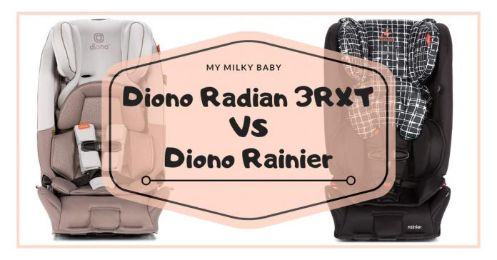 Diono Radian vs Rainier A Complete Review Header