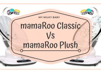 mamaRoo Classic Vs Plush Which Is the Superior Baby Swing Header