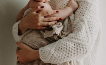 separation anxiety in mothers