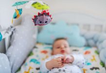 5 Month Old Not Interested In Toys What Can I Do Header